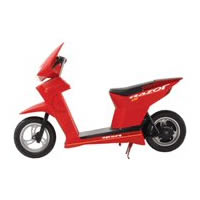 Custom Scooters - Online Store, Push, Gas, and Electric Scooters
