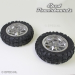 BigFoot OffRoad set