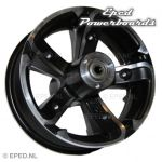 Velg BigFoot CNC