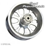 Velg BigFoot Zilver