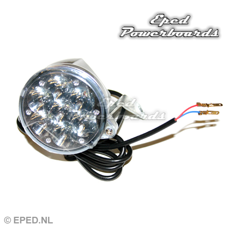 Led verlichting, Led koplamp 48V